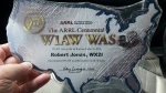 Bob's WX2I W1AW WAS Award